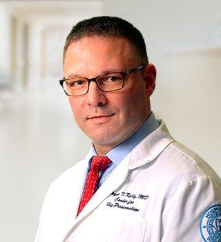 Dr Bryan Kelly | Sports Medicine Specialist in New York